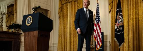 Avec l'Iran en ligne de mire, Joe Biden imprime déjà sa marque au Moyen-Orient