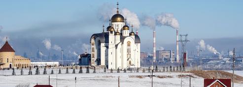 La Russie, terre d'inspiration pour la littérature