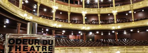 Le parfum retrouvé des théâtres et des cafés