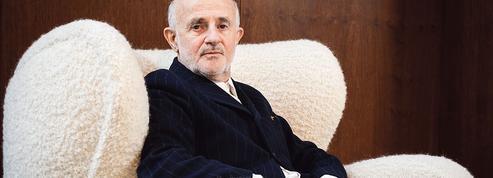 Pierre Bénard, résolument esthète