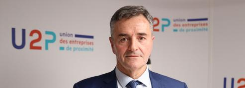 Dominique Métayer, un bâtisseur à la tête de l'Union des entreprises de proximité