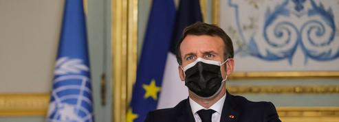 Guillaume Tabard: «Semaines décisives pour le pari de Macron»