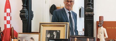Jean-Marie Bockel: ses confidences sur sa vie d'après