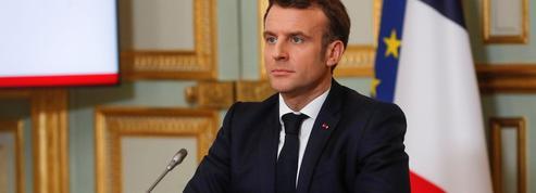 Emmanuel Macron veut des magistrats plus responsables