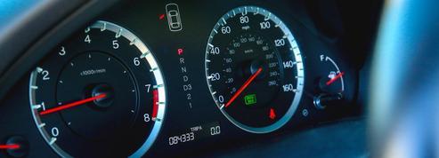Automobile : Histovec permet de détecter les compteurs falsifiés