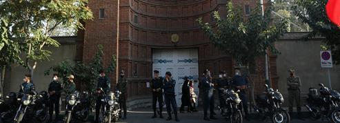 Téhéran reprend sa diplomatie des otages face à l'Occident