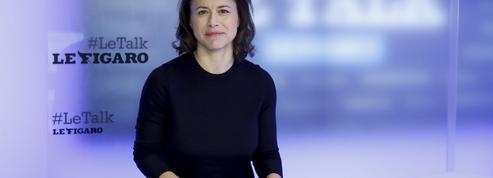 Delphine Bürkli: «Anne Hidalgo ne peut pas se substituer à l'exécutif»