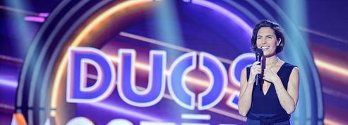 Audiences: Entre «Duos mystère» et Gainsbourg, la chanson triomphe sur TF1 et France 3