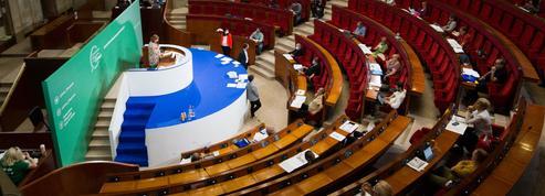 Loi climat: la Convention citoyenne veut s'inviter dans le débat parlementaire