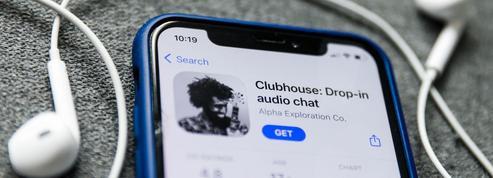 Clubhouse, le réseau social qui fait tant parler