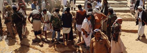 Au Yémen, la bataille clé de Marib