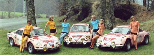 Des filles, des voitures et du dentifrice