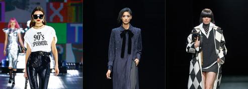 Dolce & Gabbana, Giorgio Armani, Valentino... Les créateurs italiens sont des fans comme les autres