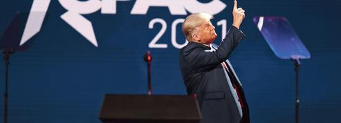 À Orlando, Donald Trump prend date pour 2024