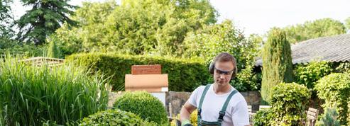 S'offrir les services d'un jardiner
