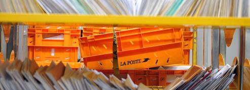 GeoPost, la pépite méconnue de La Poste qui pallie la chute du courrier