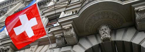 Le bénéfice de la Banque nationale suisse attise les convoitises