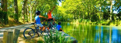 Le tourisme à vélo, un marché en pleine croissance pour les professionnels