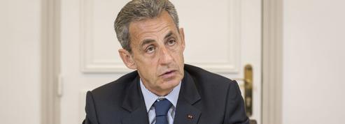 Guillaume Tabard: «Les scénarios politiques de Nicolas Sarkozy»