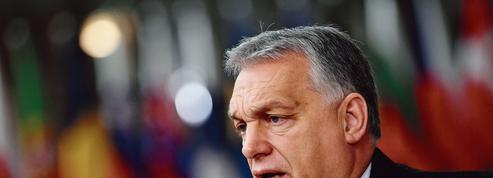 Parlement européen: sous pression, Viktor Orban quitte le groupe PPE