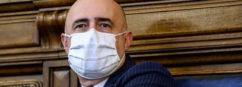 Affaire Nicolas Sarkozy: l'appel à la raison du président du tribunal de Paris
