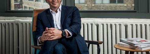 Yannick Bolloré: «C'est le moment d'investir et de faire de Vivendi un champion mondial»