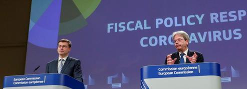 Dette Covid: pas de retour à la discipline budgétaire européenne avant 2023