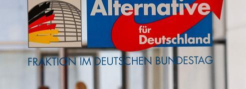 En Allemagne, l'AfD mise sous surveillance policière