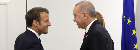 «Il n'y aura pas d'apaisement réel avec la Turquie tant qu'elle restera dominée par le pouvoir actuel»