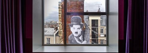 Une nuit au Paradiso, le premier «cinéma-hôtel» de Paris
