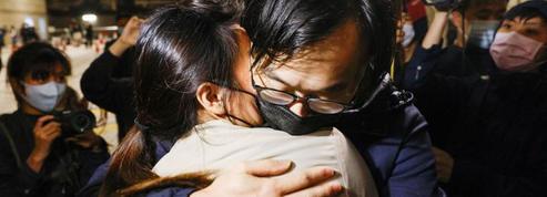 À Hongkong, Pékin a mis l'opposition à terre