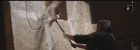 Reconstruire après les ravages de Daech sur Public Sénat