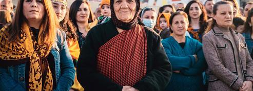 Irak: à Qaraqosh, une visite papale pour aider les habitants à «tourner la page»