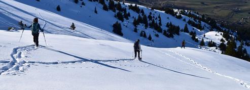 Les stations de ski en plein marasme
