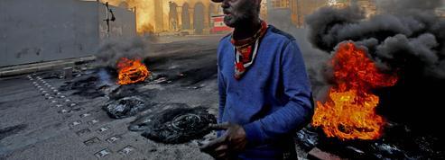 Liban: la descente aux enfers d'un pays ravagé par la crise