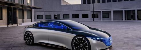 Automobile: 5 modèles électriques qui vont changer la donne