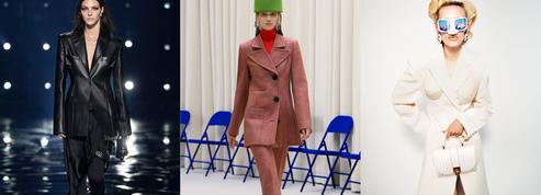 Givenchy, Nina Ricci, Schiaparelli: l'air du temps