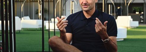 Roger Federer, le défi fou du bientôt quadragénaire