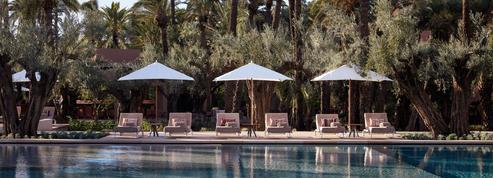 Destination Marrakech, pour une cure bien-être sous les palmiers