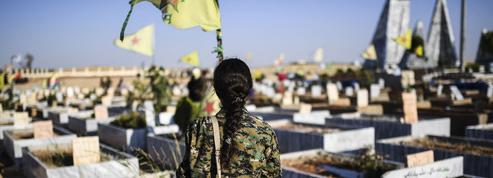 Lettre ouverte à Brigitte Macron à propos des combattantes kurdes
