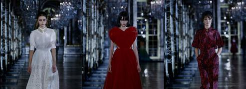 Fashion Week: Et elles vécurent heureuses en Dior...