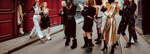 "Virginie Viard: «J'aime quand on frôle le ""too much"", c'est tellement Chanel»"