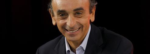 Éric Zemmour: «La Commune en rose»