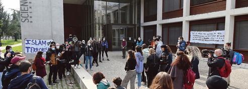 Profs menacés à l'IEP de Grenoble: le jeu trouble de l'Unef