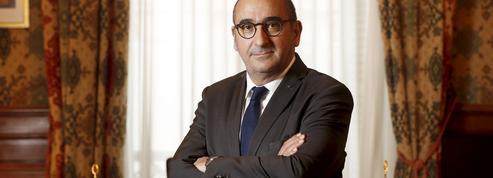 Laurent Nuñez: «L'État islamique se reconstitue dans la clandestinité»