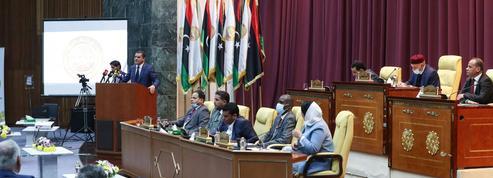 La Libye se dote d'un gouvernement d'union