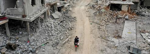 À Idlib, l'offensive de charme des ex-djihadistes liés à al-Qaida