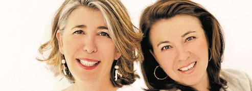 Agnès et Françoise Costa, parfumde famille