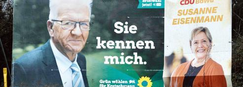 Allemagne: deux élections test pour l'après-Merkel