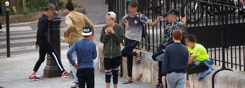 Délinquance: le ras-le-bol des habitants de la Goutte d'or à Paris
